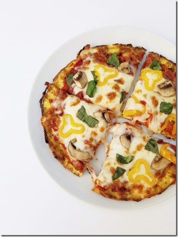 pizza omelet recipe with eggs 2