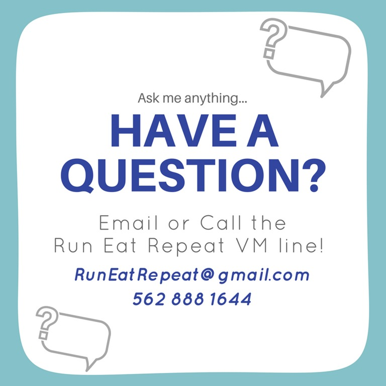 Email Bankruptcy and Favorite Run Eat and Repeat blog ...
