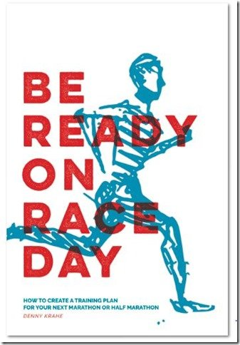 Be Ready on Race Day book