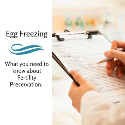 Egg Freezing and Getting Pregnant for Active Women with a Reproductive Endocrinologist Podcast 92