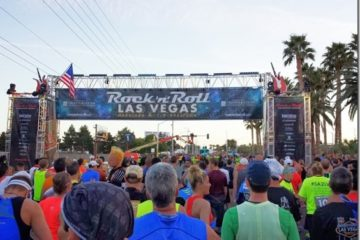 Rock N Roll Las Vegas Rock N Roll Los Angeles Marathon Half 10K 5K DISCOUNT CODE