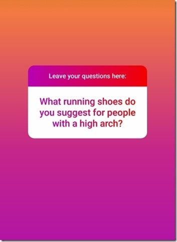 what running shoes for high arch foot (389x800)