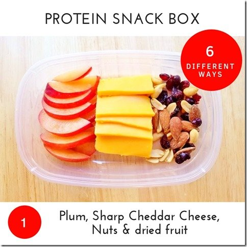 DIY Protein Snack Box with Cheese 6 ideas 1 (800x800)