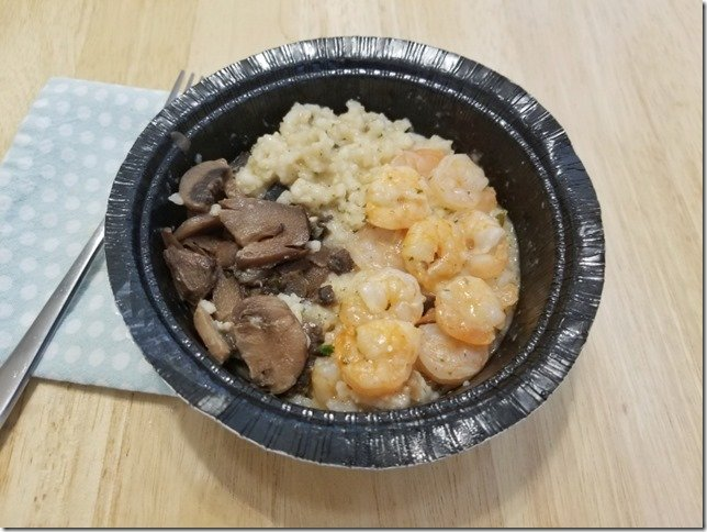 Gorton's Shrimp Bowls reviwe