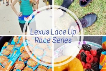 Lexus Lace Up Half Marathon Results and Discount Code for next races