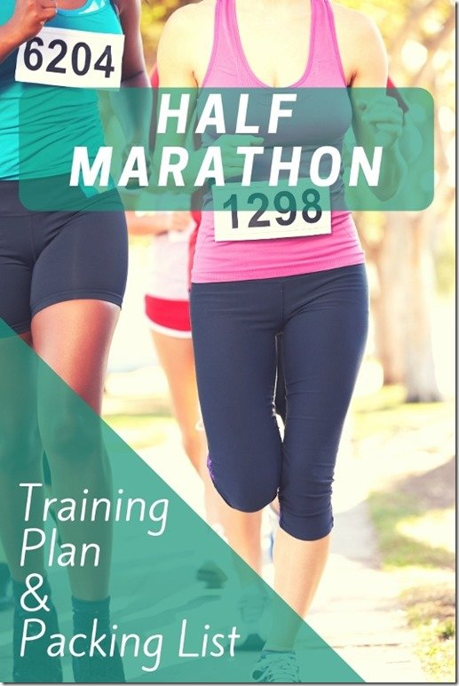 Half Marathon training plan 10 week schedule race tips (534x800)