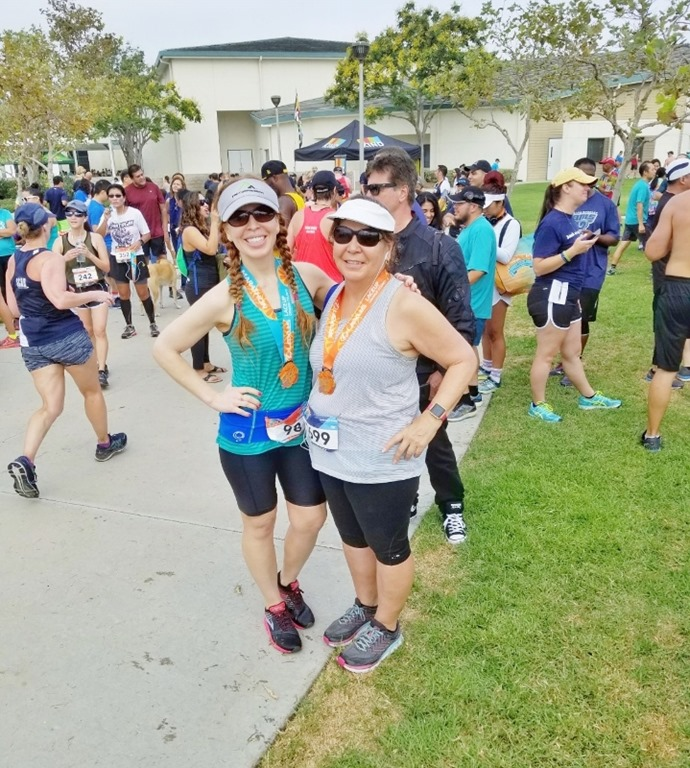 Lexus Lace Up Half Marathon Results and Discount Code for