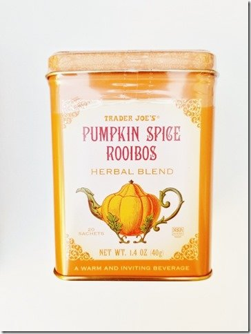 Trader Joes Best Pumpkin Foods Healthy 2