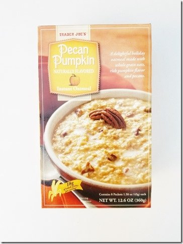 Trader Joes Best Pumpkin Foods Healthy 3