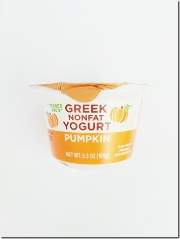 Trader Joes Best Pumpkin Foods Healthy 5
