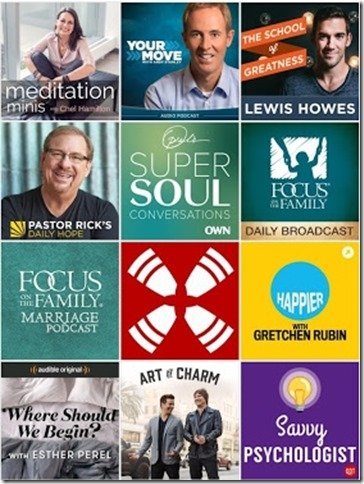 best podcasts health podcast list of favorites 5 (281x577)