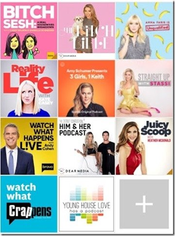 best podcasts health podcast list of favorites 6 (281x577)