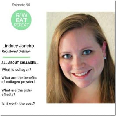 Should You Take Collagen–Benefits of Collagen for Fitness Podcast 98