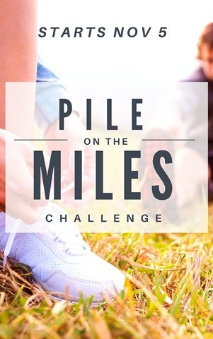 Pile on the Miles Challenge 2018[3]