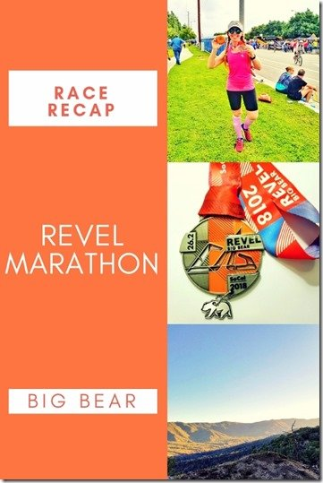 Revel Marathon Half Marathon Big Bear results and recap (534x800)