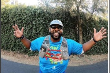 300 pounds and Running podcast Letter to Race Directors