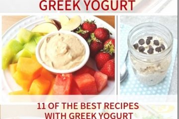 11 Top Greek Yogurt Recipes and Reviews