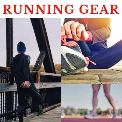 Best Gifts for Runners Head to Toe