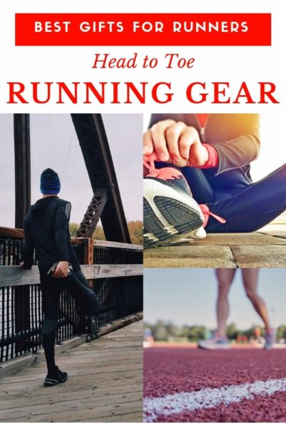 Best gifts for runners head to toe running gear