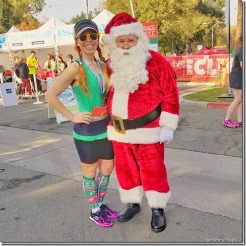 Lace Up Riverside half marathon 5k run discount code cyber monday