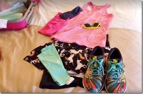 half marathon race flat runner