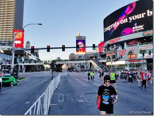 running half marathon las vegas with elvis (769x577)