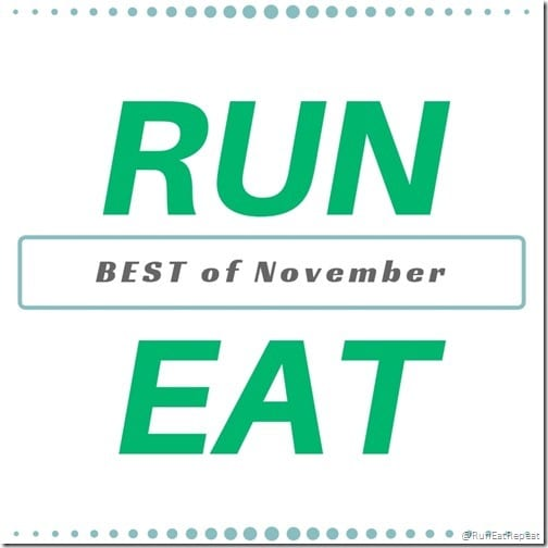 Run Eat Repeat highlights from November 18 (800x800)