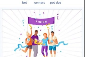 Pile on the Miles Run Bet Challenge Final Notes