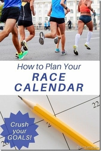 How to plan your race calendar runner year (427x640)