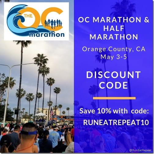 coupon code for big lake half marathon