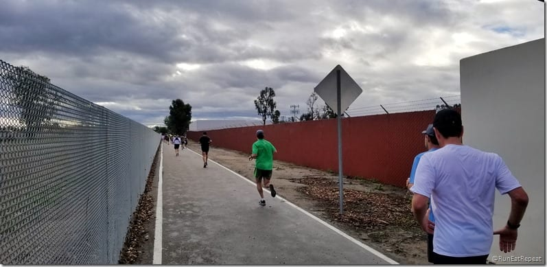 irvine half marathon race review course 3