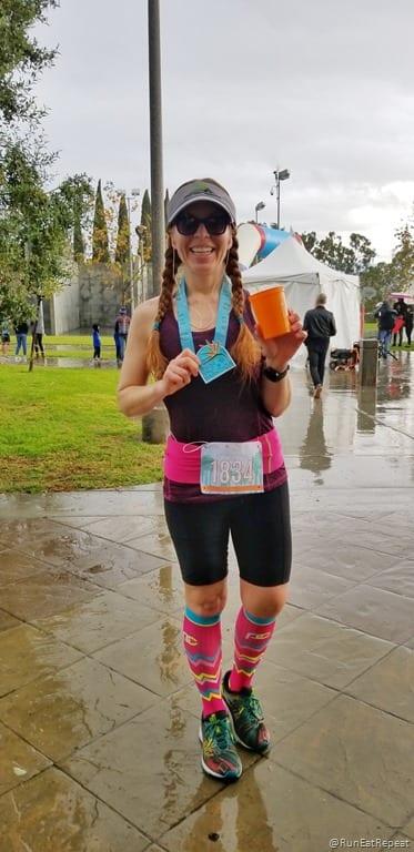 Irvine Half Marathon Results and Mud Run? | Health Premiere