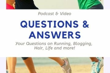 Your Runner, Eater, Reader Questions– Insta Story (Jan part 2) Podcast
