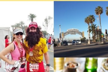 Before the LA Marathon–Check out These Tips