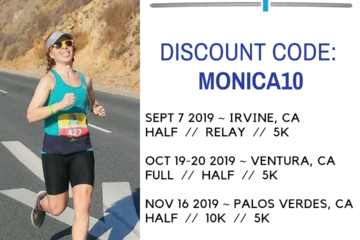 New Race Discounts and Coupon Codes OC Marathon, Revel and More!