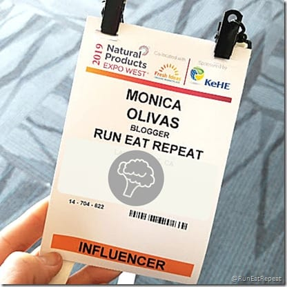 Natural Product expo 2019 best products influencer list favorites expowest