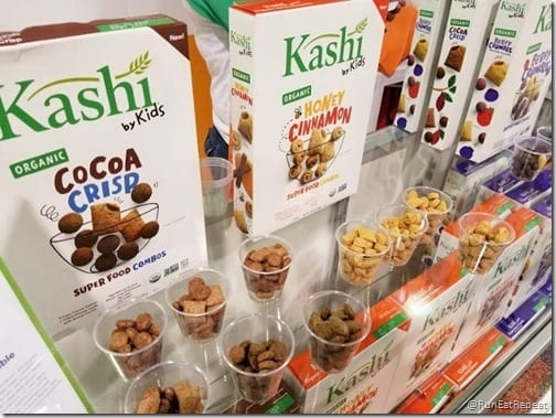 Natural Product expo 2019 best products influencer list kashi (640x480)