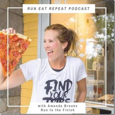 Run to the Finish Podcast 106