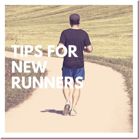 Tips for new runners The Run Experience training plan community