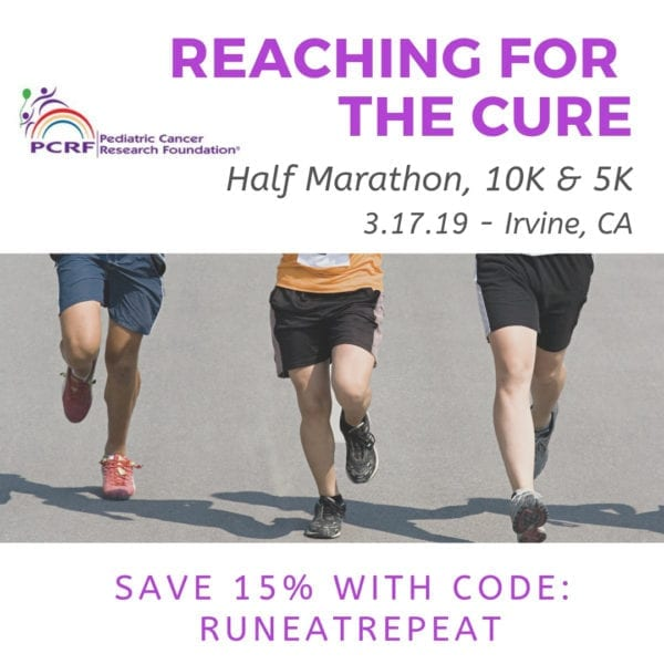 reaching for cure half marathon 10k 5k discount code