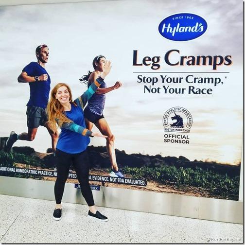 boston marathon day 1 blog hylands powered