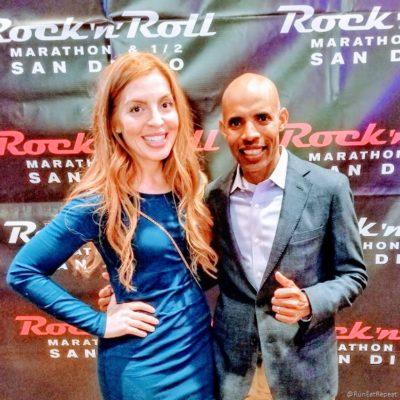 Rock N Roll San Diego Marathon Half Marathon & 5K Discount Code