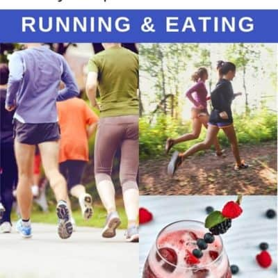 First Half Marathon Tips & More Q&A from April