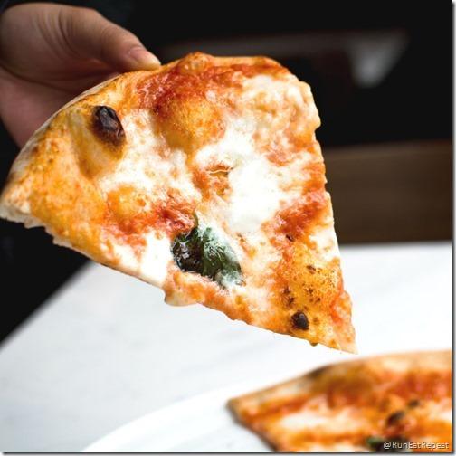 Pizza Instagram Giveaway