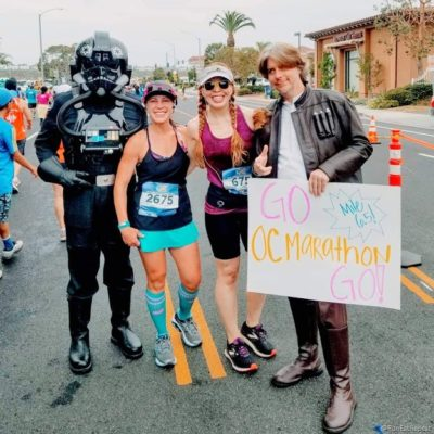 OC Half Marathon Results and Top 13 Highlights