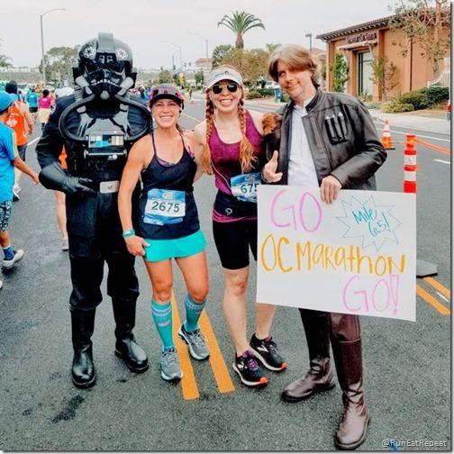 oc half marathon star wars runners