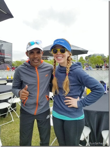 Rock N Roll San Diego Half Marathon results run meb