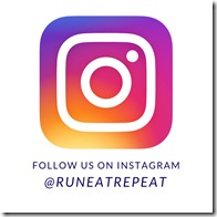 Run Fitness Instagram to follow