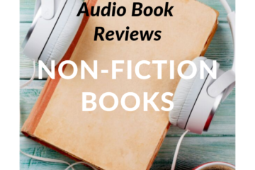 Book Reviews Part 2 Non-Fiction Audible books - Podcast 115