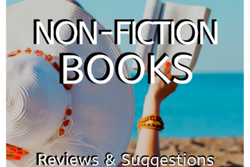Book Reviews Part 1 Fiction Audible books - Podcast 114